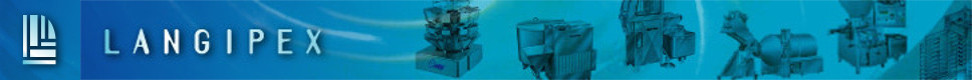 Langipex: Food Processing Machinery Sales